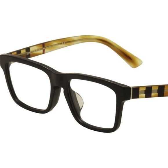 e93289ea53d NWT Auth Burberry Eyeglasses Frames B2226F